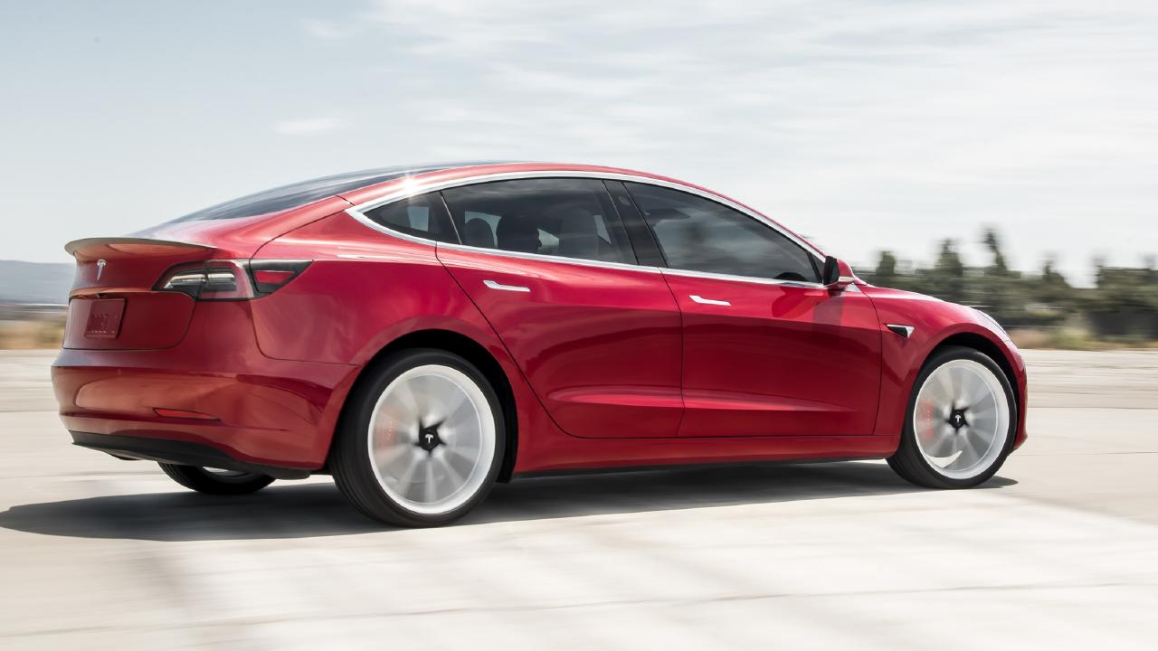 Tesla Model 3 has struggled with reliability issues.