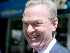 Christopher Pyne: Why I quit