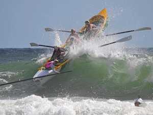 Dicky Beach crews in good shape ahead of major carnivals