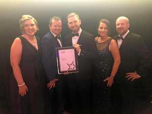 CQ operator takes out silver at national tourism awards