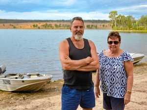 'We won't be returning': Campers deliver daming verdict