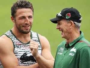 Wayne Bennett's great Burgess experiment