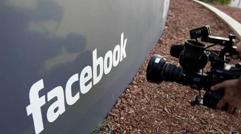 Facebook is under fire for failing to take action against anti-vaccination misinformation on its platform. Picture: AP Photo/Paul Sakuma