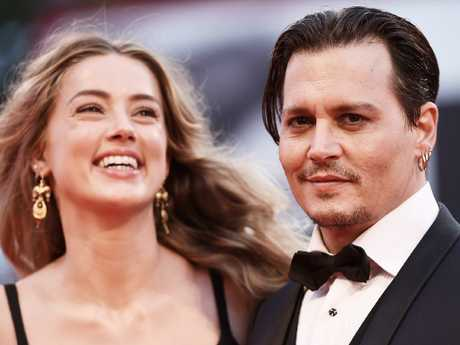 Actors Amber Heard and Johnny Depp finalised their divorce almost eight months after their split.
