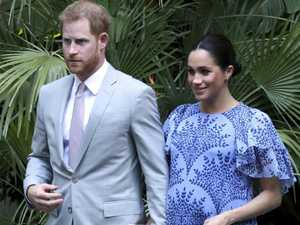 Meghan's 'war' breaking Harry's heart