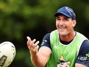 Cowboys boss savages NRL's Bolton call