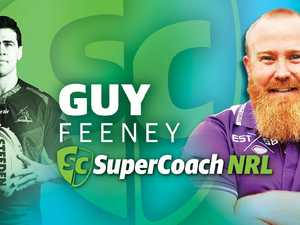 SuperCoach champ makes big changes