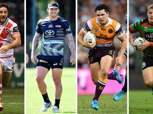 Peter Badel's top 50 NRL players: 40-31