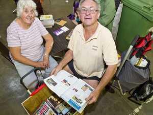 PICS: Lifeline Bookfest draws hundreds of avid readers