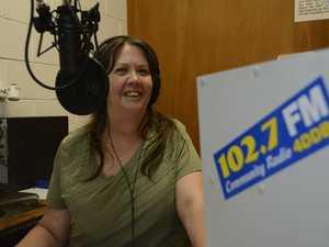 Back to basics: Community radio station's new approach
