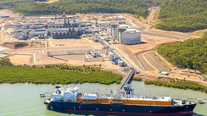 A new report has warned of the impact a gas shortfall from 2022 might have on Gladstone's $80-billion LNG industry.