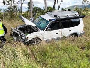 Teacher sues after life-changing u-turn crash