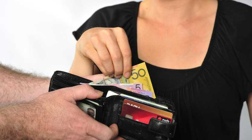 Is the frequency of theft among Australian lovers innocent or are they just less honest?
