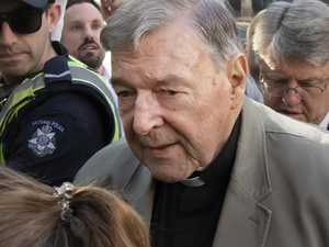 Pell to face sex abuse lawsuit