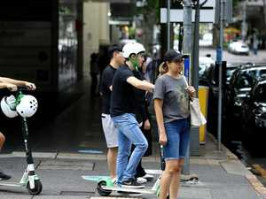 Injured scooter riders set to sue Lime