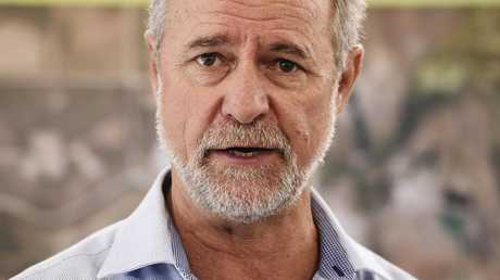 Senator Nigel Scullion.