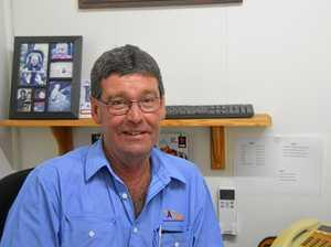 'Lifetime of work lost': Burnett business joins flood drive
