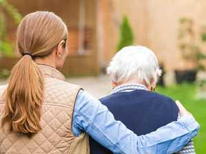 Older people failing to plan their care