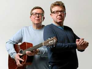 The Proclaimers' Coast fans don't have to walk 500 miles