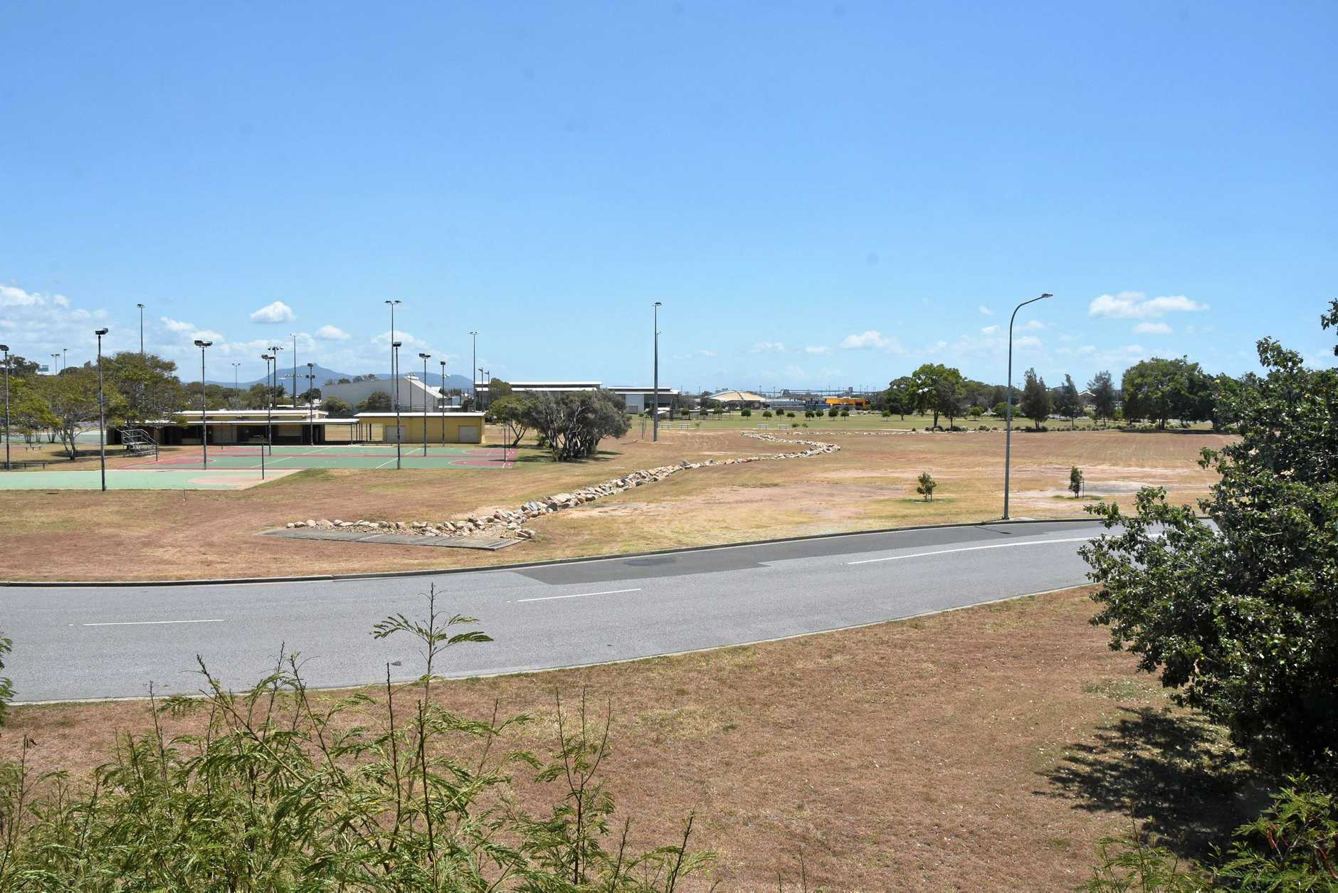 GET INVOLVED: Gladstone PCYC in collaboration with Gladstone Regional Council, is calling on the community to have a say on the future of Memorial Park in Gladstone.