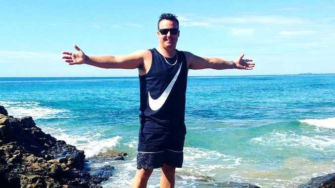 BIG GIG: Sunshine Coast-based promoter Nick Nunan has secured a speaking tour in Australia with former LAPD detective Greg Kading.
