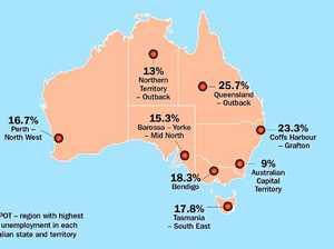 Coffs Harbour-Grafton labelled youth unemployment hotspot