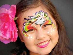 Magic! Unicorn festival headed our way