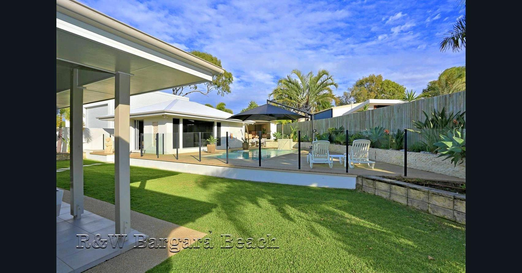 6 Anchorage Court Bargara is up for rent for $995 a week.