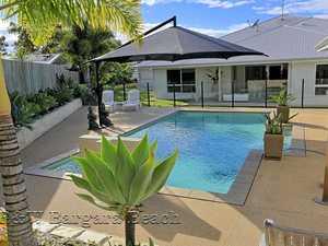 $995 a week: Stunning Bargara rental home hits market
