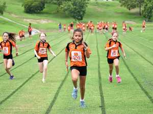 Little Athletics overcome hurdles with cash