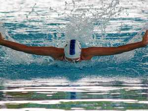 GALLERY: Gladiator swimmers show true to form results