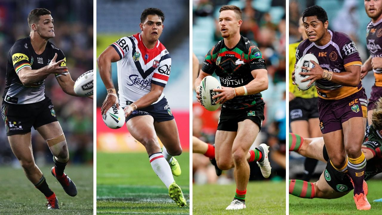 Badel's top 50 NRL players: 20-11