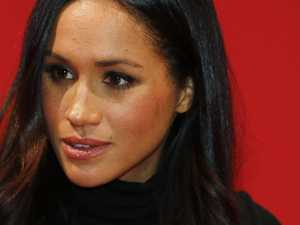 Five words that sparked Markle feud