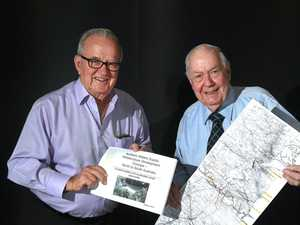 Grand dam plan that could revitalise the state