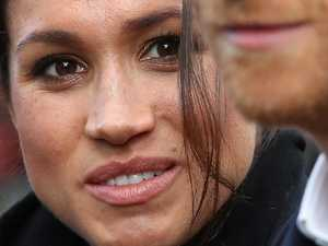 Secret plot to 'bring down' Meghan