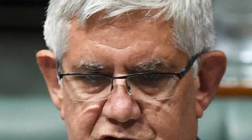 Aged care minister minster Ken Wyatt