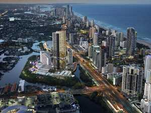 Premier Palaszczuk rolls dice on second Coast casino