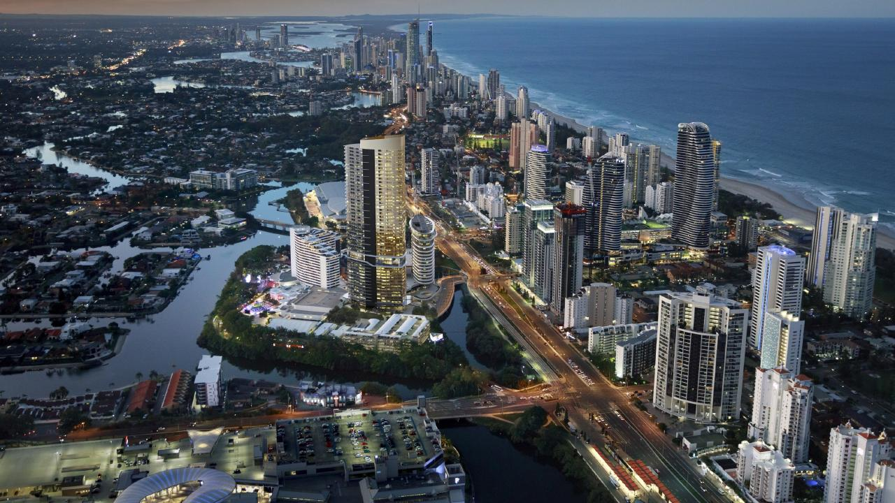 The Star Group doesn't believe there needs to be a second casino on the Gold Coast.