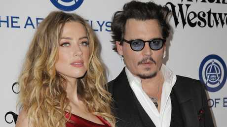 Heard and Depp's divorce played out very publicly. Picture: Alison Buck/Getty Images