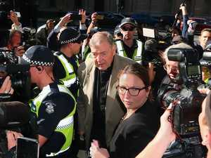 Pell victim's dad: 'My son went through hell'