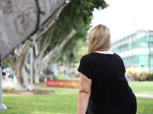 Woman still in fear a year after leaving bikie ex