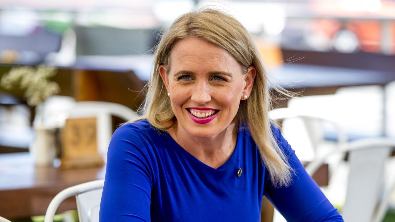 Tourism Industry Development Minister Kate Jones