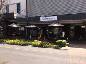 Iconic Toowoomba cafe closes its doors