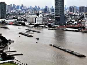 Chao Phraya River is the beating heart of Bangkok