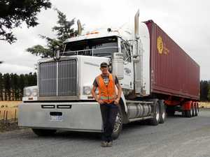 This Western Star rates for Kelson