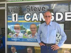 Cansdell campaign to hold the parties to account
