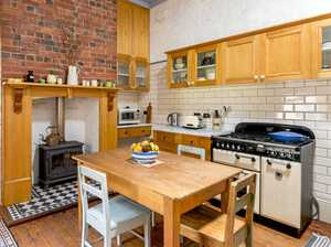 Historic railway home on the market for bargain price