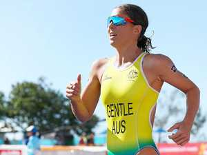 Star in line for another tilt at Mooloolaba Triathlon
