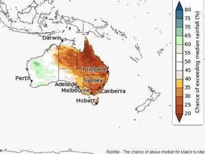 Will it rain? BOM releases its Autumn 2019 forecast