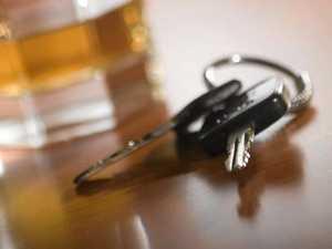 Drunken peer pressure causes man to lose licence